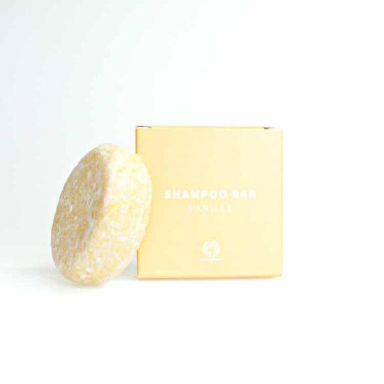 Shampoo bar Vanillie Shampoobars