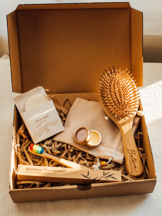 Betere producten giftbox small